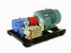 High Pressure Hydro Test Pumps Manufacturer in Ahmedabad, Vatva